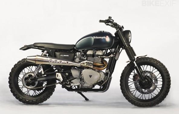 Moto Jvb Moto Scrambler Paradise Moto Concessionnaire Mv